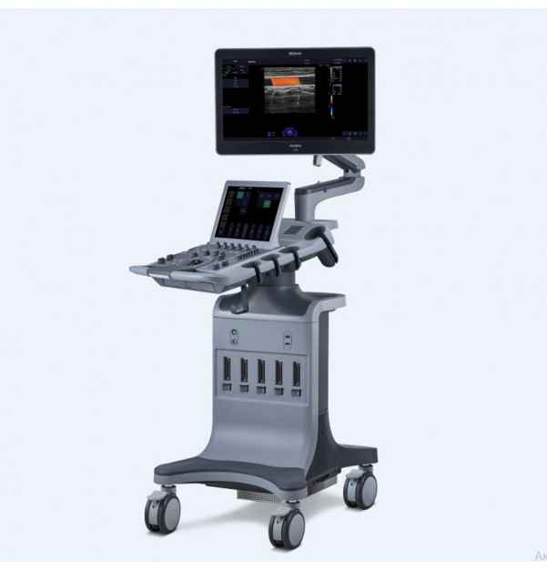 Ultrasound Diagnostic System Expert Class Acclarix LX9