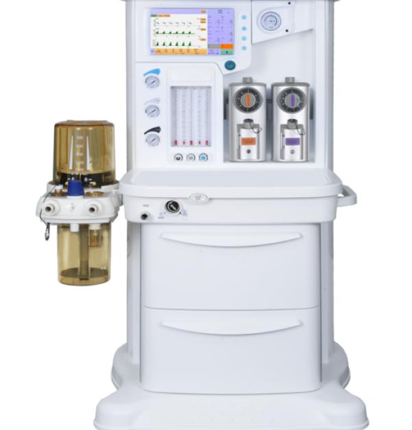 Anesthesia mashine CWM-302
