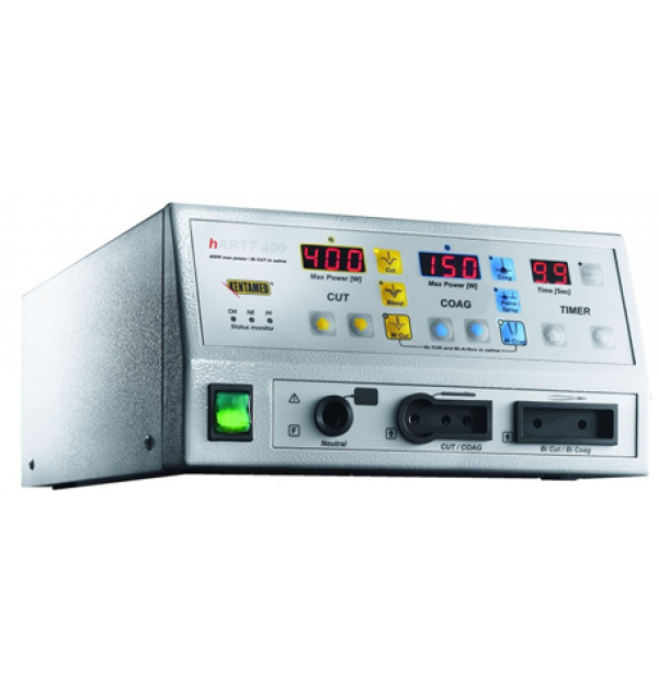 Electrosurgical apparatus KENTAMED hARTT 250