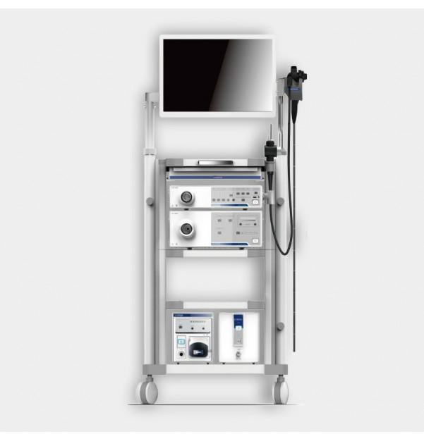 Gastroscopy colonoscopy endoscopic column ЛОРАН Standart +