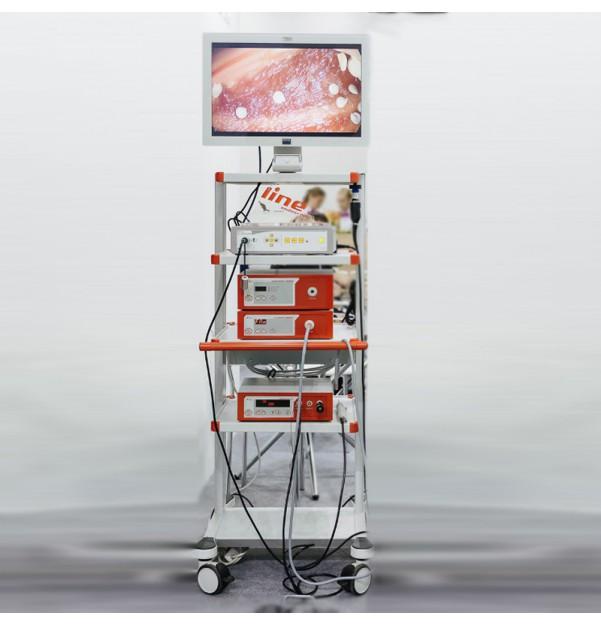 Endoscopy ALLGAIER (Germany)