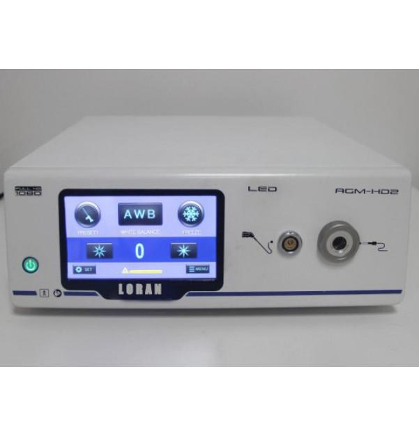 Endoscopic camera LORAN HD2 2in1