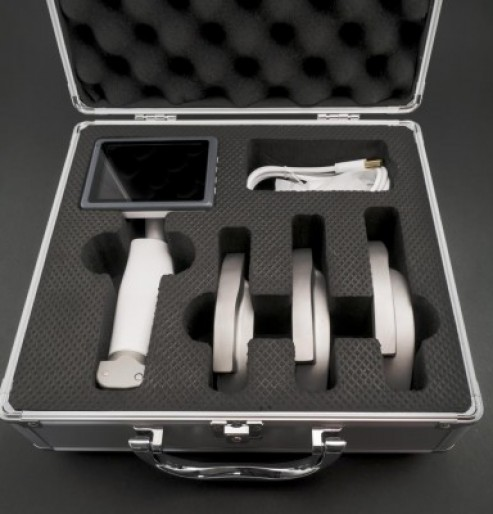 Video laryngoscope HUGEMED VL3R