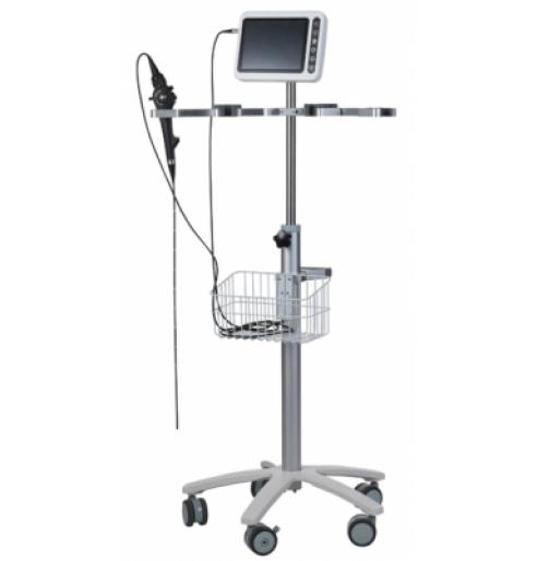 Flexible video uretero-renoscope HUGEMED VL3S