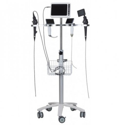 Video laryngoscope HugeMed VLRM