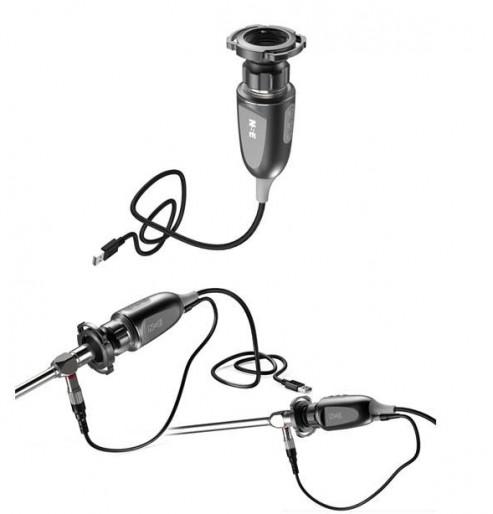 Full HD Wireless Diagnostic Endoscope Camera NSE UC-100