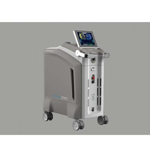 Holmium laser Quanta System Litho EVO