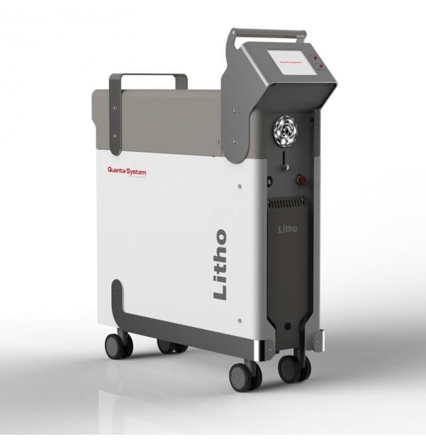 Holmium system for Lithotripsy 30W