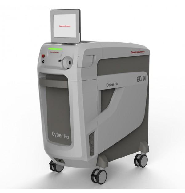 Holmium laser Quanta System 60W