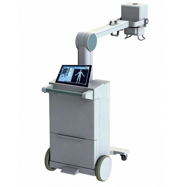 Mobile digital X-ray DRX 32-d