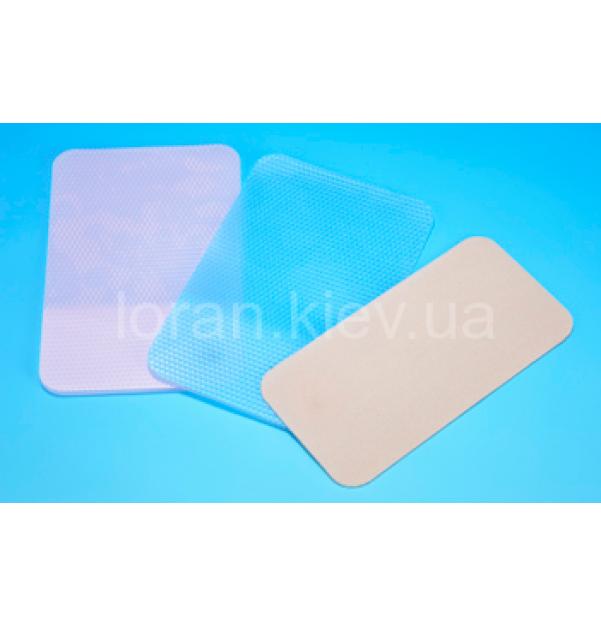 Silicone Sheet 120x60x0.5mm