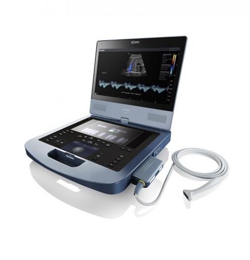 Портативная Ультразвуковая Система Экспертного Класса Acclarix AX8