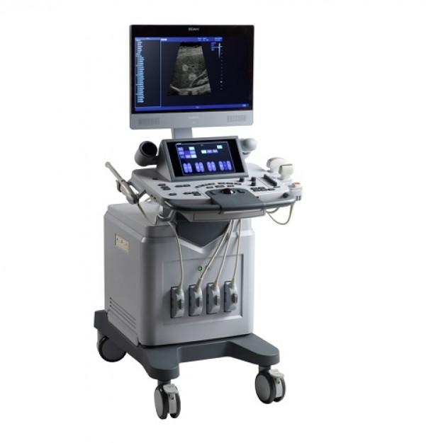 Ультразвуковая Диагностическая Система Экспертного Класса Acclarix LX8
