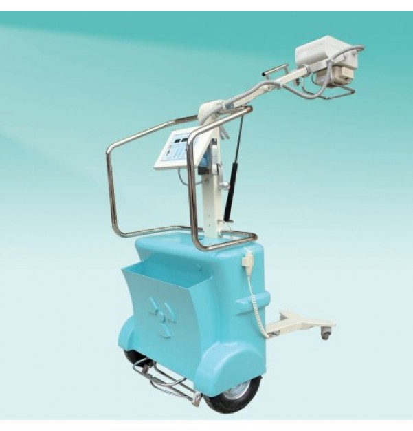 Mobile analog x-ray DRX 6-i