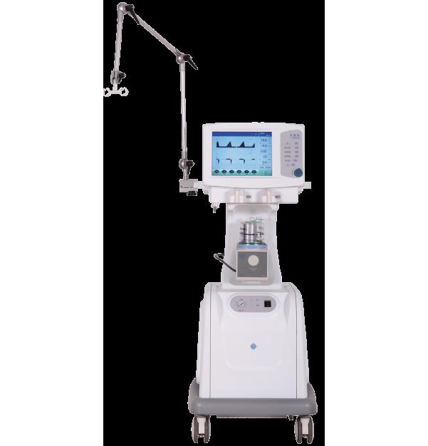 Аппарат искусственной вентиляции легких CWH-3010