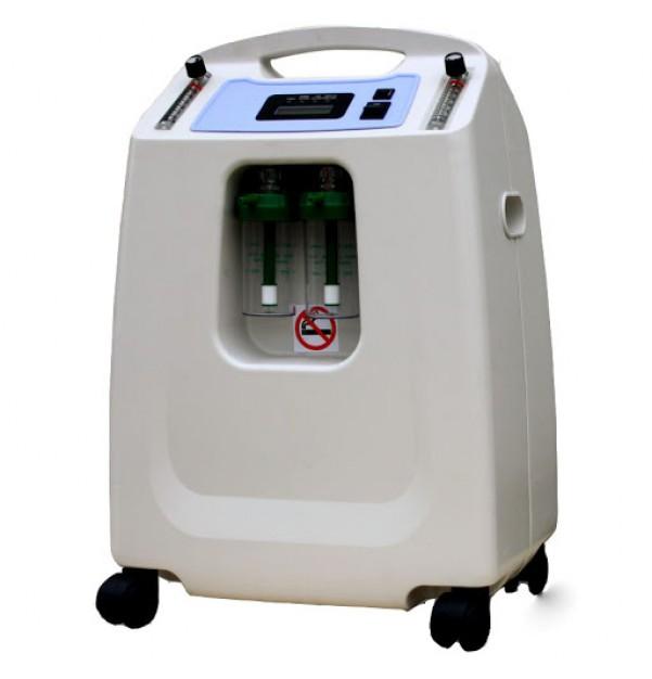 Медицинский кислородный концентратор (10л)