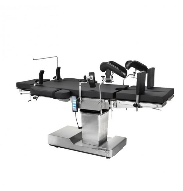 Electro - hydraulic operating table HFEOT2000 (X-ray)