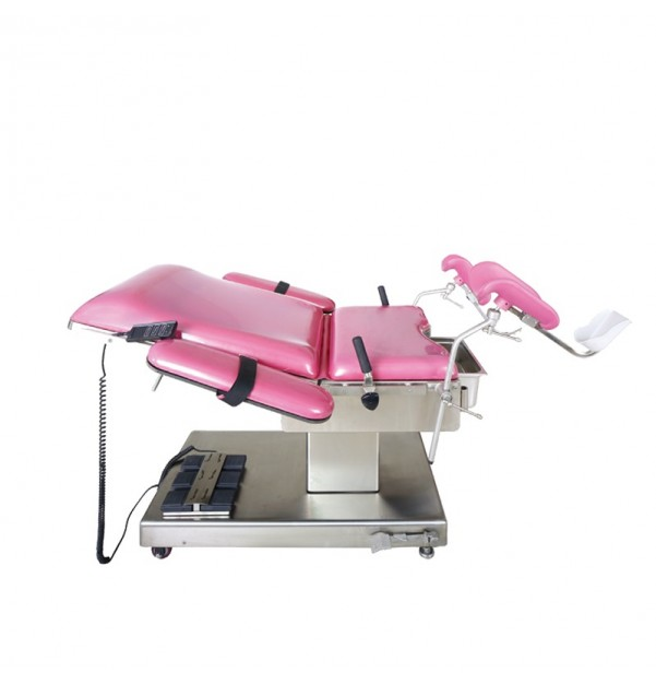 Electric Operating Gynecological and Obstetric Table HFEPB99B