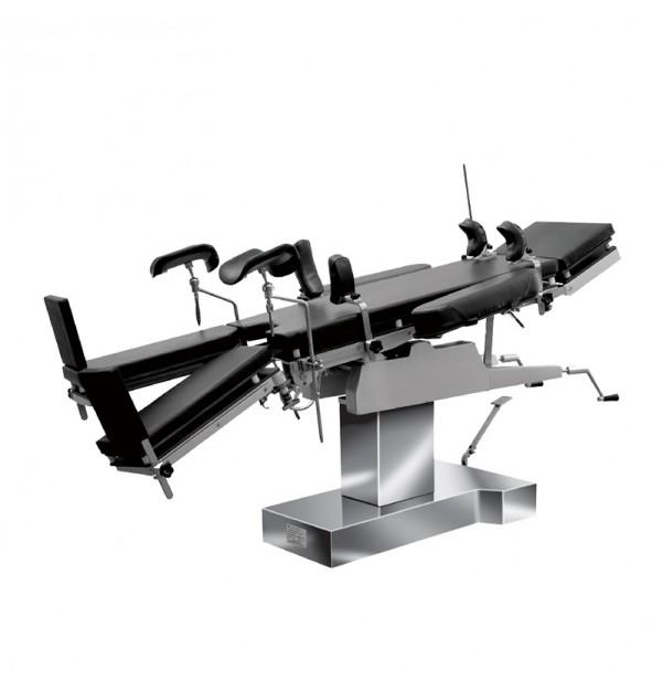 Mechanical operating table HFMH3008AB (X-ray)