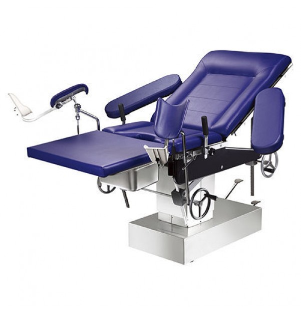 Hydraulic table for gynecology HFMPB06B
